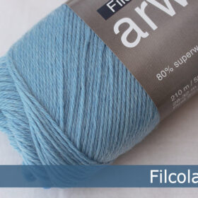 141 Alaskan Blue