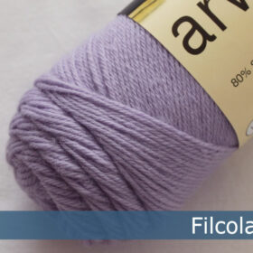267 Lavender Frost