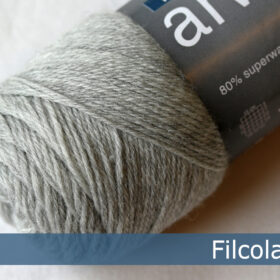 957 Very Light Grey (melange)